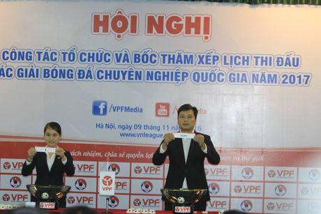 Den luot PVF va Dong Nai 'nghi choi' hang Nhat 2017 - Anh 2