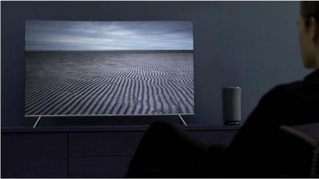 Bo suu tap TV Triumph - tuyet tac day ca tinh va hoan hao tu Samsung - Anh 1