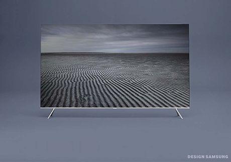 Bo suu tap TV Triumph - tuyet tac day ca tinh va hoan hao tu Samsung - Anh 2