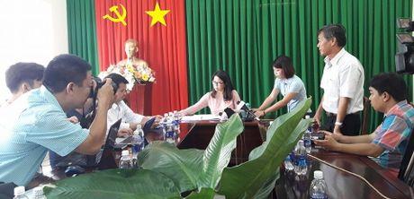De nghi cong an dieu tra vu hoc vien cai nghien gay nao loan o Tan Thanh - Anh 2