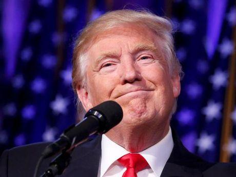 Tan Tong thong My Donald Trump: Khong so hai va kho du doan - Anh 1