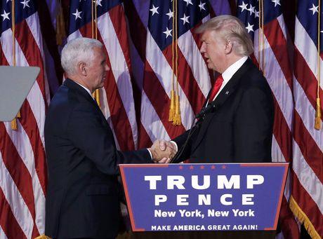 Tan Tong thong My Donald Trump: Khong so hai va kho du doan - Anh 2