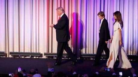 Bao My: Ong Trump dung, nuoc My da lam - Anh 1