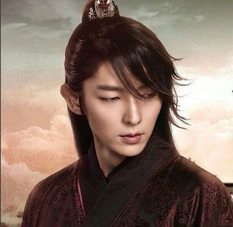 Lee Joon Gi la nam dien vien truyen hinh noi tieng nhat Han Quoc - Anh 1