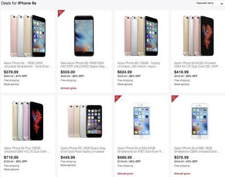 Apple lan dau ban iPhone tan trang sau 9 nam - Anh 1