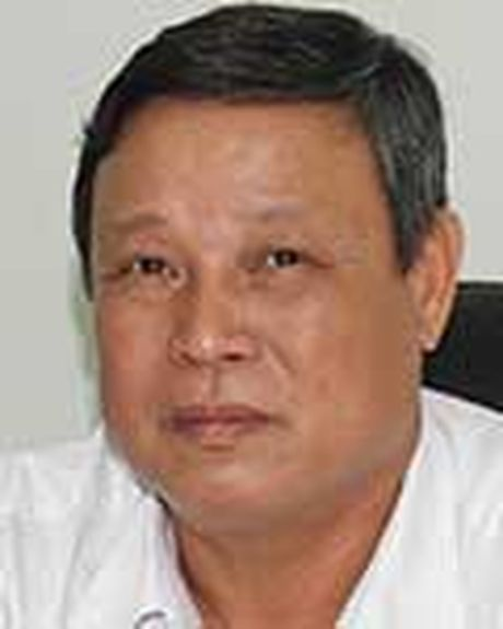 Chu tich TP Ca Mau khang dinh di Nhat la vo tu - Anh 1