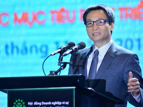 'Chinh phu khong phai kinh doanh lay tien' - Anh 1