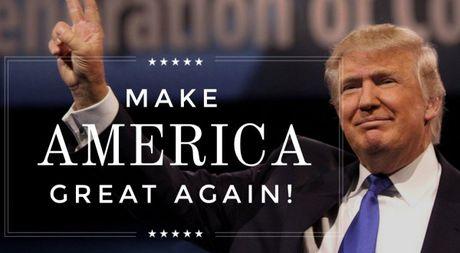 Trump va dang Cong hoa thang toan dien - Anh 1