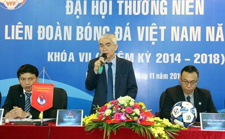 Dai hoi VFF 2016: Binh yen va am cung - Anh 1