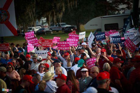 7 diem khong the bo qua ve 'ngay quyet dinh' Trump - Clinton - Anh 3
