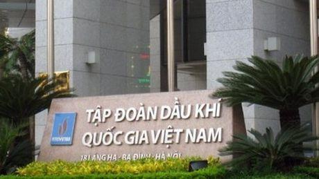 PVN bao lai 18.000 ty dong sau 10 thang - Anh 1
