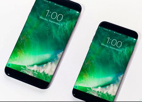Sau 10 nam, iPhone se lai thay doi the gioi smartphone? - Anh 1