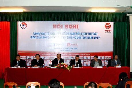 Tuan Anh, Cong Phuong da tran khai mac V.League o Da Nang - Anh 1