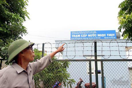Ha Noi: Nga bo chung vi nghia trang moc sat nach - Anh 3