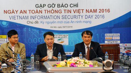 Cong bo chi so an toan thong tin 2016 - Anh 1