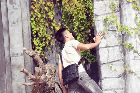 Tuan Hung gui tam thu tiec thuong 'de tu' Dat Co - Anh 1