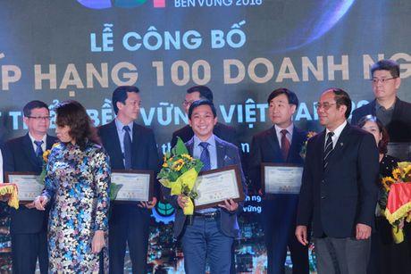 DHG Pharma: Vi mot cuoc song khoe dep hon - Anh 1