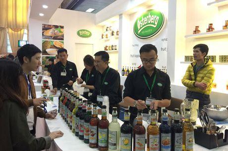 Vietfood & Beverage - ProPack 2016 chinh thuc khai mac - Anh 2