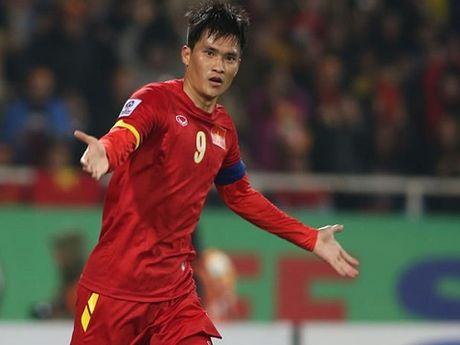 Cong Vinh quyet giai nghe, bat chap ket qua AFF Cup - Anh 1