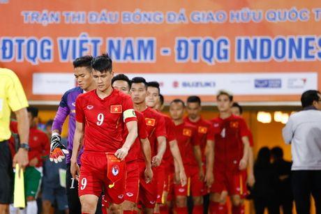 Cong Vinh quyet giai nghe, bat chap ket qua AFF Cup - Anh 2
