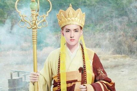 Bom tan 'Tay Du Ky: Moi tinh ngoai truyen 2' tung trailer gay sot - Anh 1