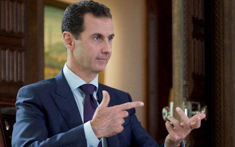 My co 'Ke hoach C' cho cuoc chien Syria? - Anh 3