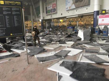 Khung bo Paris va Brussels nhan chi thi truc tiep tu cap cao cua IS - Anh 1