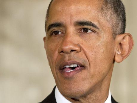 Chinh quyen Obama quyet khong bai bo lenh trung phat Nga - Anh 1
