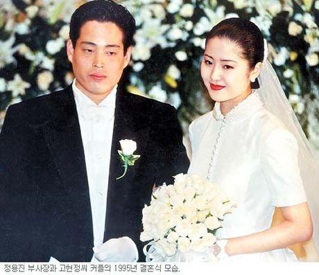 My nhan Han lay dai gia: Nguoi tu sat, ke ly hon - Anh 1