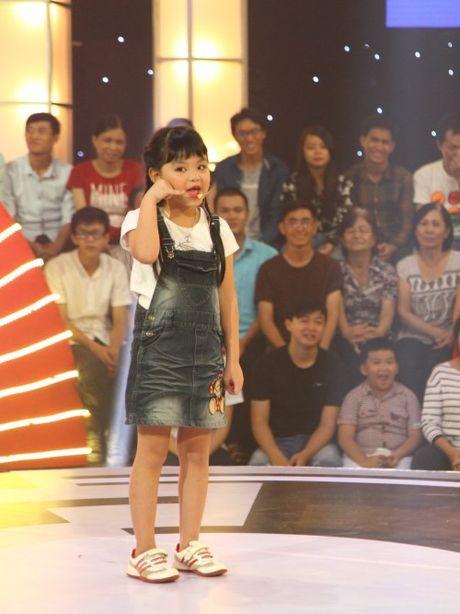 Tran Thanh quy lay co be rang sun 6 tuoi gianh 40 trieu - Anh 1