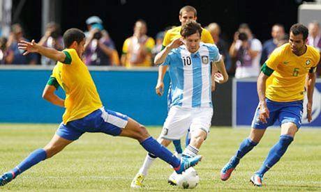 Cau chuyen ky la ve tien dao Argentina - Anh 2