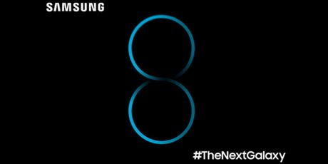 Bo doi Galaxy S8 va Galaxy Note 8 bat ngo xuat hien - Anh 1