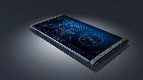 Bo doi Galaxy S8 va Galaxy Note 8 bat ngo xuat hien - Anh 2