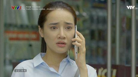 Khan gia soc vi 'ban trai Nha Phuong' bi tai nan trong phim - Anh 3