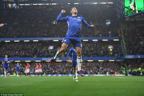 Day! 6 ly do de tin rang Chelsea se vo dich Premier League mua nay - Anh 2