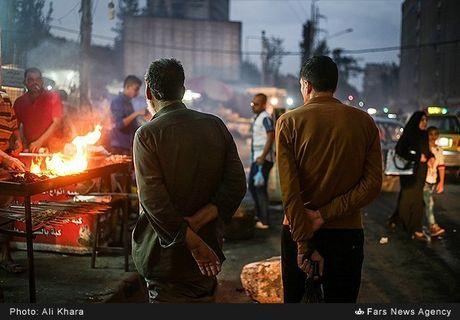 Canh binh yen hiem hoi o Aleppo trong chien tranh - Anh 7