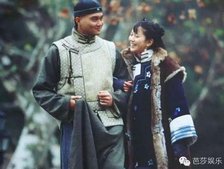 Hon nhan vien man cua Truong Tri Lam - Vien Vinh Nghi - Anh 3