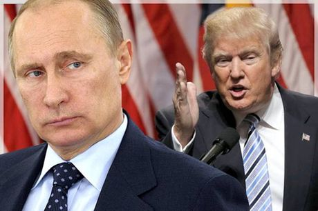 Nga khong nen tu lua doi minh ve Donald Trump - Anh 1