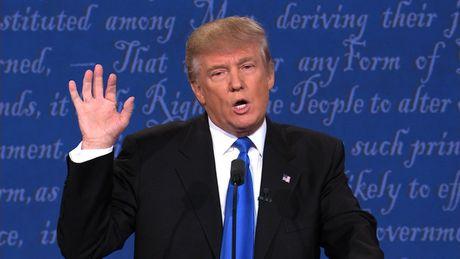 Tong thong My Donald Trump tiet lo bi quyet giu suc khoe - Anh 3