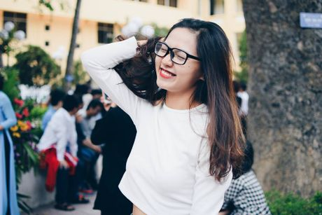 Nu sinh Hai Duong ban co noi gi khi bi che 'song ao'? - Anh 8