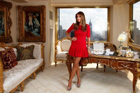 Kham pha toa Thap Trump noi nhu con o New York - Anh 9