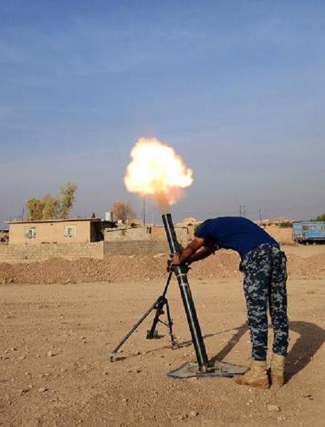 Tuan thu tu cua chien dich giai phong Mosul khoi IS - Anh 3