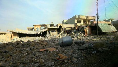 Tuan thu tu cua chien dich giai phong Mosul khoi IS - Anh 6