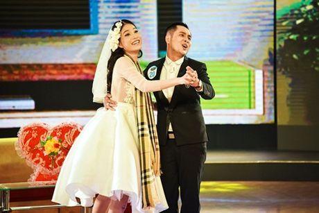 Hot girl an va tren san khau, ep 4 thanh hai bam nut chon - Anh 5