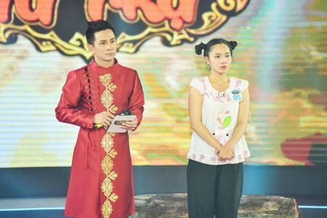 Hot girl an va tren san khau, ep 4 thanh hai bam nut chon - Anh 8