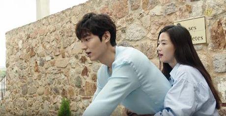 Jun Ji Hyun – nguoi tinh man anh hoan hao nhat cua Lee Min Ho? - Anh 1