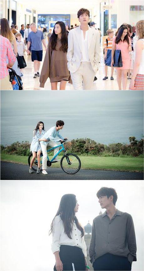 Jun Ji Hyun – nguoi tinh man anh hoan hao nhat cua Lee Min Ho? - Anh 3