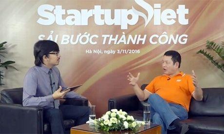 Nen tang thanh cong cho startup la huong ra the gioi - Anh 2