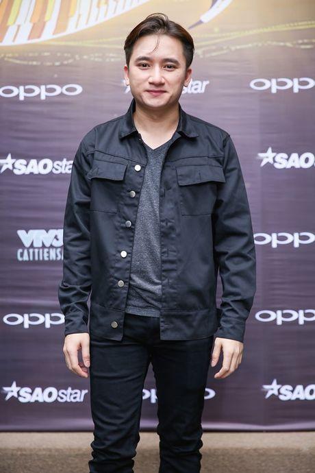 Nhom MTV bat ngo lam thi sinh Sing My Song - Bai hat hay nhat - Anh 2