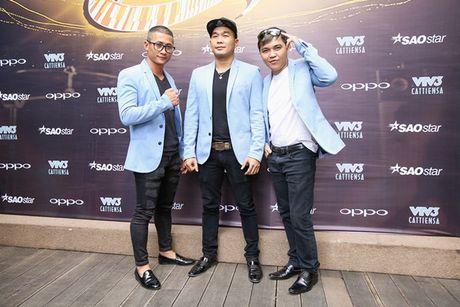 Nhom MTV bat ngo lam thi sinh Sing My Song - Bai hat hay nhat - Anh 3